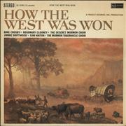 Click here for more info about 'Alan Lomax - How The West Was Won'