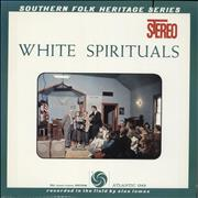Click here for more info about 'Alan Lomax - White Spirituals'