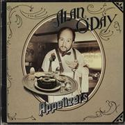 Click here for more info about 'Alan O'Day - Appetizers'