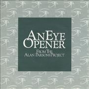 Click here for more info about 'Alan Parsons Project - An Eye Opener - Flexi Disc'