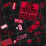 Click here for more info about 'Alan Parsons Project - Days Are Numbers'