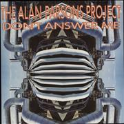 Click here for more info about 'Alan Parsons Project - Don't Answer Me'