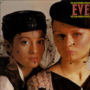 Click here for more info about 'Alan Parsons Project - Eve'