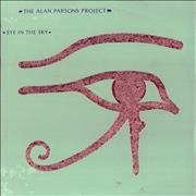 Alan Parsons Project Eye In The Sky - Sealed USA vinyl LP
