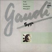 Click here for more info about 'Alan Parsons Project - Gaudi'