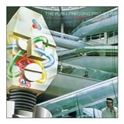 Alan Parsons Project I Robot UK CD album