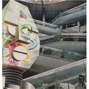 Alan Parsons Project I Robot USA vinyl LP