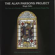 Click here for more info about 'Alan Parsons Project - Single Edits - RSD15'