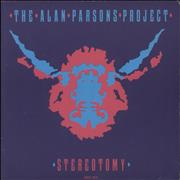 Click here for more info about 'The Alan Parsons Project - Stereotomy'