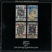 Click here for more info about 'The Alan Parsons Project - The Alan Parson's Project'