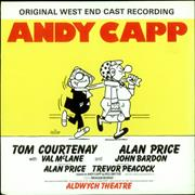 Click here for more info about 'Alan Price - Andy Capp'