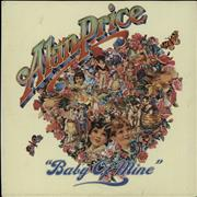 Click here for more info about 'Alan Price - Baby Of Mine'