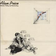 Click here for more info about 'Alan Price - Between Today And Yesterday'
