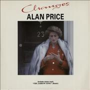 Click here for more info about 'Alan Price - Changes'