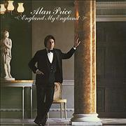 Click here for more info about 'Alan Price - England My England'