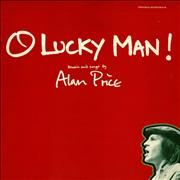 Click here for more info about 'Alan Price - O Lucky Man !'