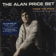 Click here for more info about 'Alan Price - Twice The Price - The Decca Recordings'