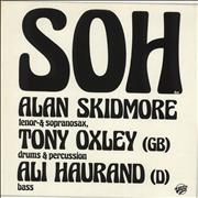 Click here for more info about 'Alan Skidmore - SOH'