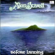 Click here for more info about 'Alan Stivell - Before Landing'