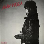 Click here for more info about 'Alan Vega - Alan Vega'