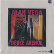 Click here for more info about 'Alan Vega - Deuce Avenue'