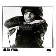 Click here for more info about 'Alan Vega - Saturn Strip'