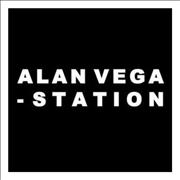Click here for more info about 'Alan Vega - Station'