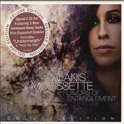 Click here for more info about 'Alanis Morissette - Flavors Of Entanglement'