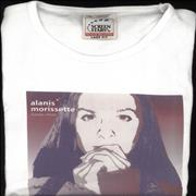Click here for more info about 'Alanis Morissette - Hands Clean - Skinny Fit - Size Medium'