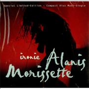 Click here for more info about 'Alanis Morissette - Ironic'