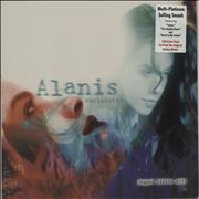 Click here for more info about 'Alanis Morissette - Jagged Little Pill - Sealed'