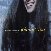 Click here for more info about 'Alanis Morissette - Joining You'