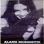 Click here for more info about 'Alanis Morissette - Portrait Poster'