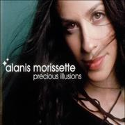 Click here for more info about 'Alanis Morissette - Precious Illusions'