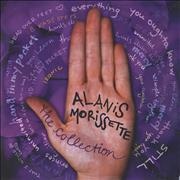 Click here for more info about 'Alanis Morissette - The Collection'