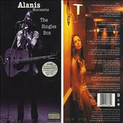 Click here for more info about 'Alanis Morissette - The Singles Box'