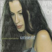 Click here for more info about 'Alanis Morissette - Unsent'