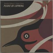 Click here for more info about 'Alasdair Roberts - Plaint Of Lapwing + Numbered & Signed Print'