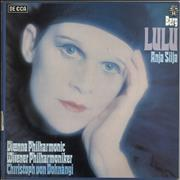 Click here for more info about 'Alban Berg - Lulu'