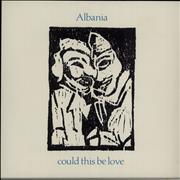 Click here for more info about 'Albania - Could This Be Love'