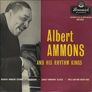 Click here for more info about 'Albert Ammons - Albert Ammons And His Rhythm Kings'