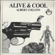 Click here for more info about 'Alive & Cool'