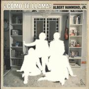 Click here for more info about 'Como Te Llama - Red Vinyl'