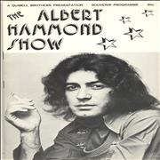 Click here for more info about 'The Albert Hammond Show'