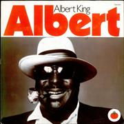 Click here for more info about 'Albert King - Albert'