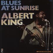 Click here for more info about 'Albert King - Blues At Sunrise - Live At Montreux'