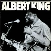 Click here for more info about 'Albert King - Blues For Elvis'