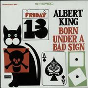 Click here for more info about 'Albert King - Born Under A Bad Sign'