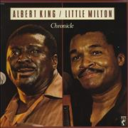 Click here for more info about 'Albert King - Chronicle - Their Greatest Stax Hits'