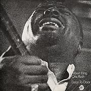 Click here for more info about 'Albert King - Door To Door'
